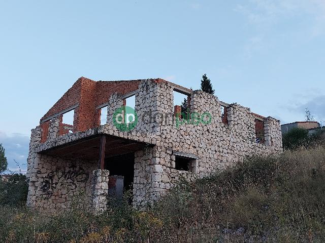 Imagen 1 Inmueble 254409 - Casa en venta en Trijueque / Urb. Mirador del Cid