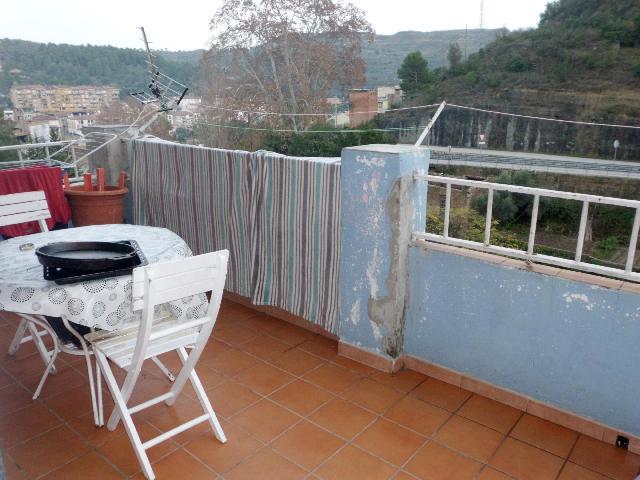 Imagen 1 Inmueble 217552 - Piso en venta en Monistrol De Montserrat / Junto Plaça del Bo - Bo