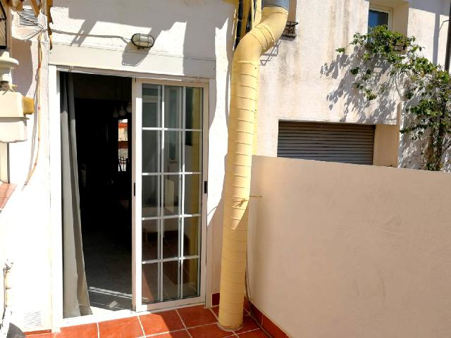 Imagen 1 Inmueble 242087 - Piso en venta en Olesa De Montserrat / Centre - Casc Antic