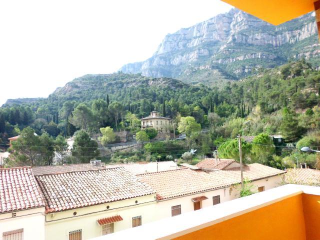 Imagen 1 Inmueble 248633 - Piso en venta en Monistrol De Montserrat / Centre, zona escoles
