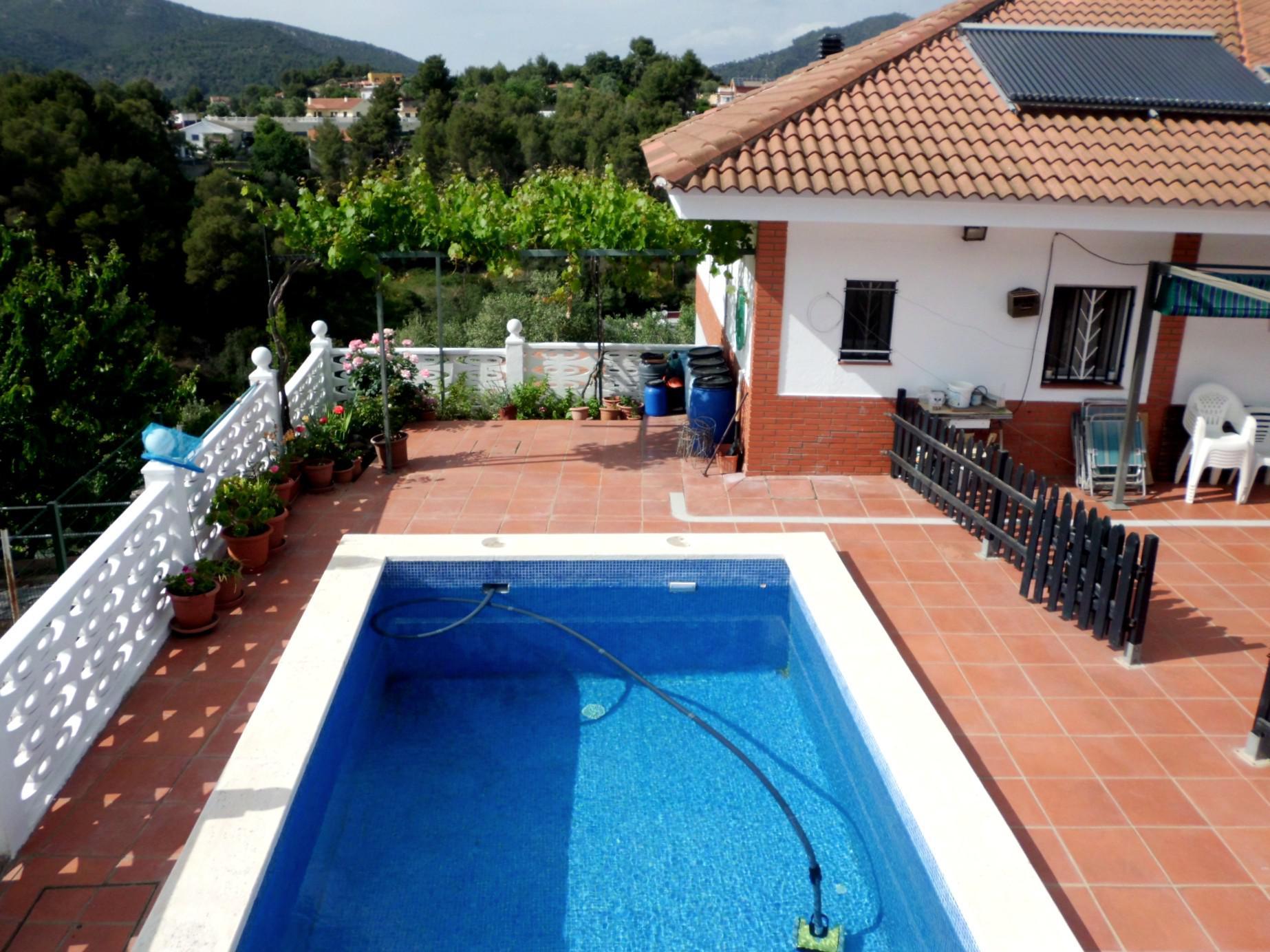 Imagen 4 Casa en venta en Olesa De Montserrat / Les Ribes Blaves