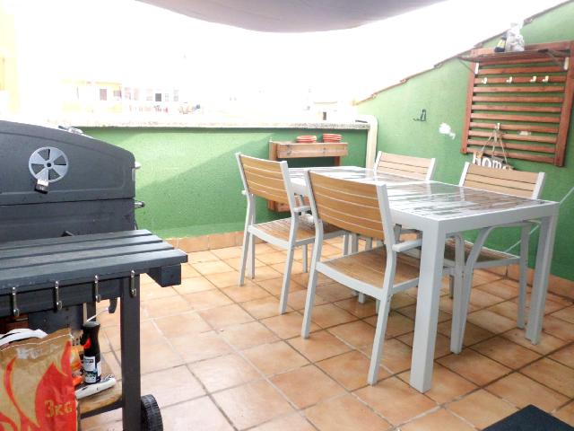 Imagen 1 Inmueble 253370 - Dúplex en venta en Olesa De Montserrat / Zona del Poble Sec