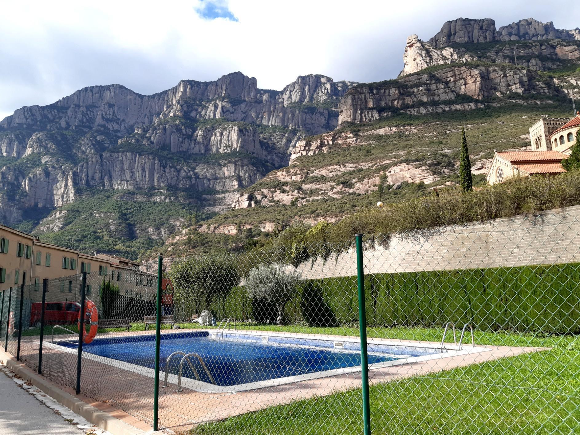 Imagen 1 Piso en venta en Monistrol De Montserrat / Zona residencial Can Gomis
