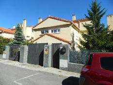 205929 - Casa Adosada en venta en Escorial (El) / Ladera Monte Abantos El Escolrial (Zona Zaburdón)