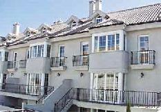206904 - Casa Adosada en venta en Pozuelo De Alarcón / Zona Avdª Carlos 3º