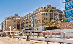 208045 - Piso en venta en Madrid / Edificio Mapfre