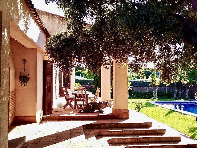 Imagen 1 Inmueble 209751 - Casa Aislada en venta en Brunete / Entre Villaviciosa de Odón, y Villanueva de la Cañada,