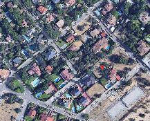 215289 - Solar Urbano en venta en Pozuelo De Alarcón / Terreno en Monte Gancedo al lado de la Cabaña