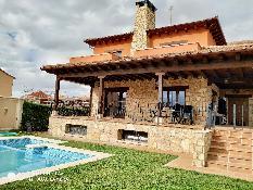 216609 - Casa en venta en Lastrilla (La) / El sotillo- La lastrilla