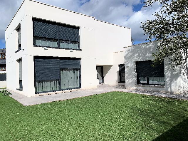 Imagen 1 Inmueble 222240 - Casa en venta en Guadarrama / Pegado a Casco Urbano de Guadarrama pueblo
