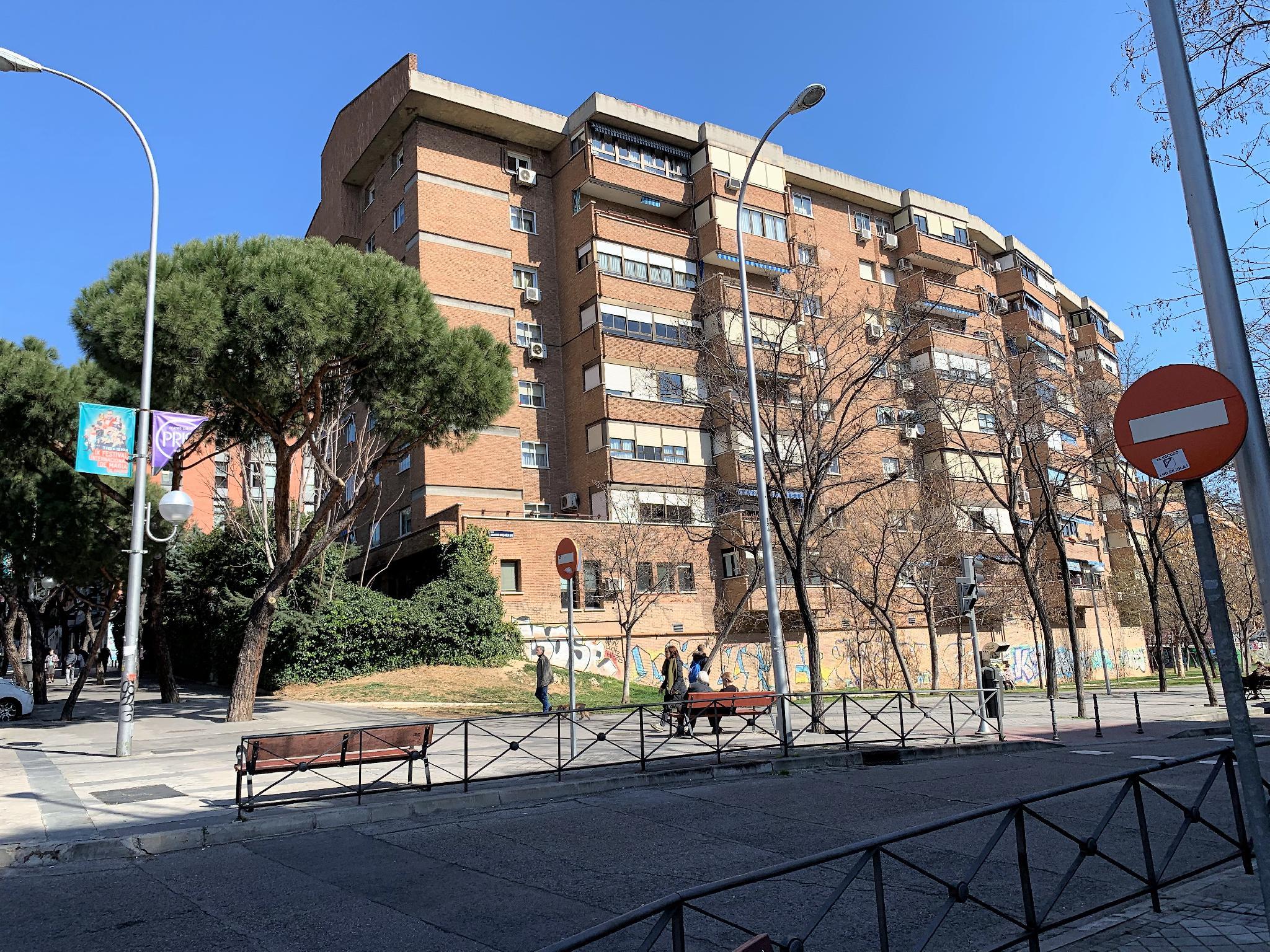 222332 - A escasos metros de Puerta de Toledo