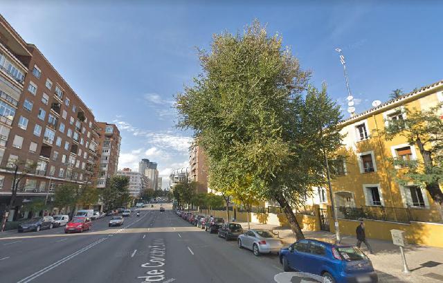 Imagen 1 Inmueble 223782 - Piso en venta en Madrid / Junto a Estadio Santiago Bernabéu