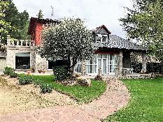 224410 - Casa Aislada en venta en Collado Villalba / Urbanización privada con Vigilancia las 24 hrs