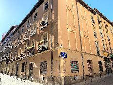 225345 - Piso en venta en Madrid / Pegado a Calle San Bernardo