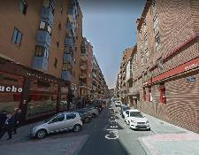 213682 - Piso en venta en Madrid / Junto a Metro Cuzco - Sor Angela de la Cruz