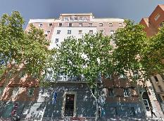 216818 - Piso en venta en Madrid / Junto a Estación de Atocha pegado a Parque de El Retiro