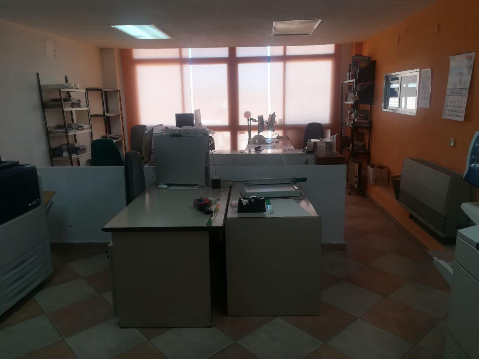223281 - Nave industrial Villaverde (San Andrés)