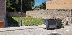 209466 - Solar Urbano en venta en Valencia / Al lado del Parc de les Cores de Camales