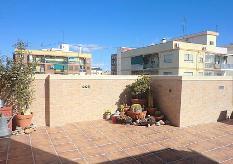 209659 - Ático en venta en Valencia / Junto a parque de las Marxalenes