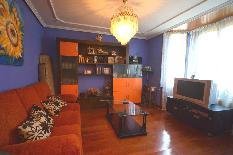 208843 - Casa en venta en Bilbao / Cerca de Colegio Hijas de Jesus