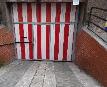 211566 - Parking Coche en venta en Bilbao / Cerca del Metro, boca Zabalbide