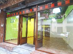 214838 - Local Comercial en venta en Bilbao / Santutxu, cerca de la boca del metro