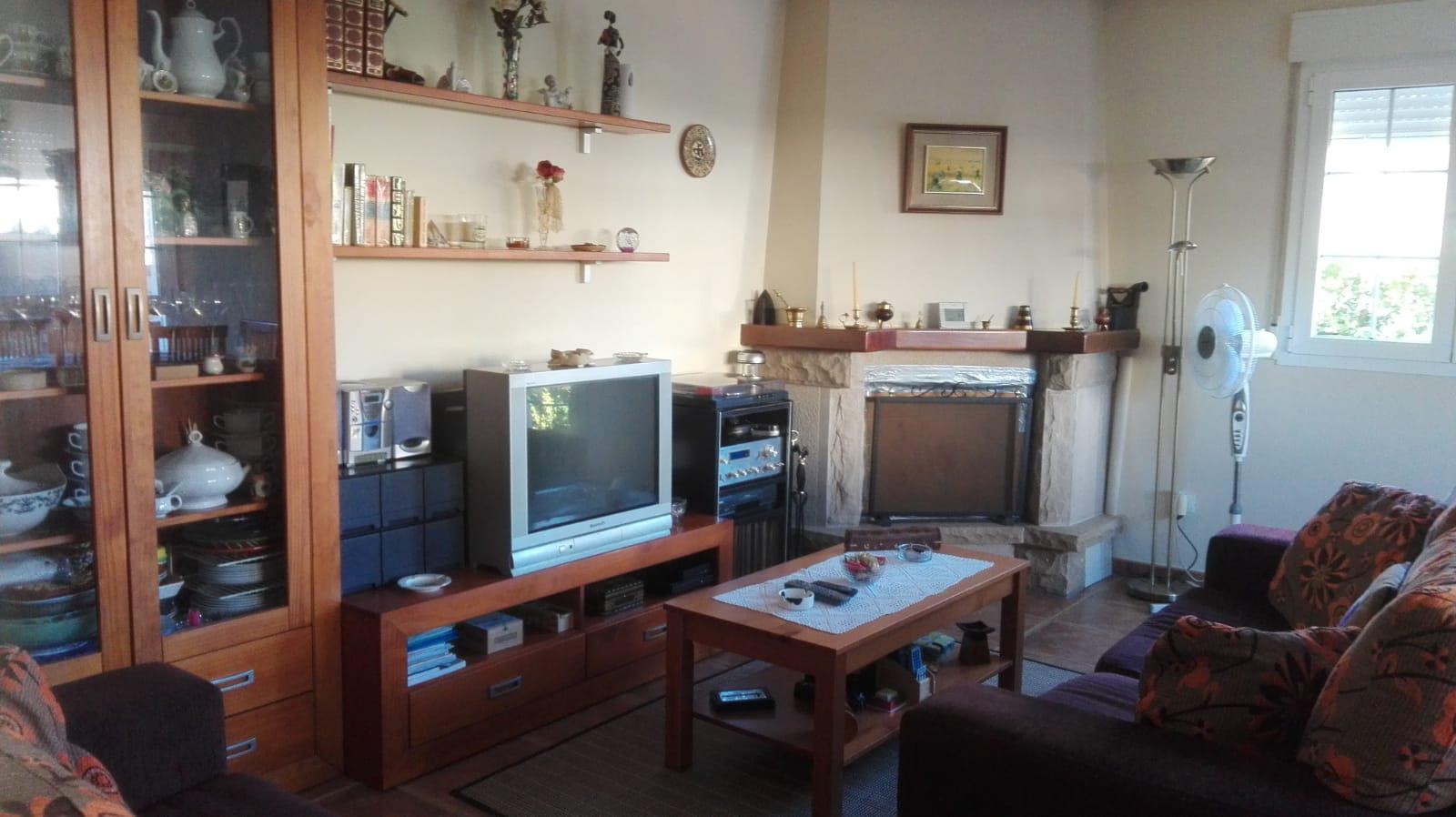 Imagen 2 Casa en venta en Villarcayo De Merindad De Castilla La Vieja / Villarcayo, En la recta de ...
