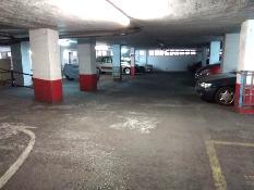 218702 - Parking Coche en venta en Bilbao / Cerca de la boca del Metro