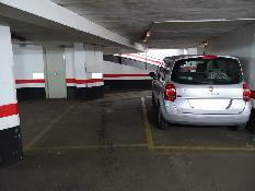 222244 - Parking Coche en venta en Bilbao / Muy cerca del Ascensor del Metro del karmelo