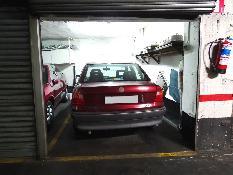 222590 - Parking Coche en venta en Bilbao / Santutxu, próxima a la rotonda del karmelo