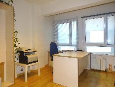 224507 - Oficina Comercial en alquiler en Bilbao / Muy cerca de Kutxabank