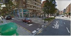 224772 - Parking Coche en venta en Bilbao / Muy cerca del ascensor del metro del Karmelo