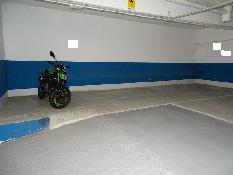 225411 - Parking Coche en venta en Bilbao / Frente al polideportivo de Txurdinaga