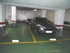225577 - Parking Coche en venta en Bilbao / Muy cerca del colegio Berriotxoa