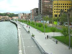 227215 - Local Comercial en venta en Bilbao / Ensache, a escasos metros de las Torres Isozaki