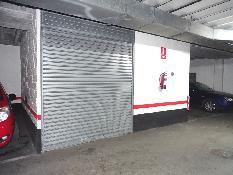 236679 - Parking Coche en venta en Bilbao / Arbolantxa, próximo a la parada de autobús.