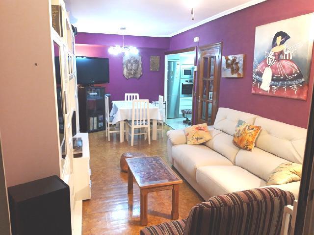 Imagen 1 Inmueble 238668 - Piso en venta en Erandio / Astrabudua, próximo a la  caja Laboral.
