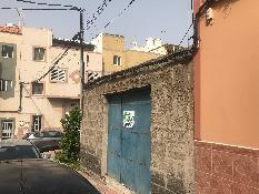 211359 - Solar Urbano en venta en Telde / Las Medianías-Telde