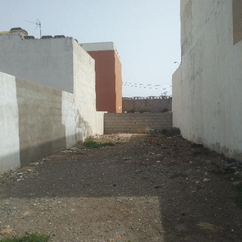 Imagen 1 Inmueble 211988 - Solar Urbano en venta en Agüimes / Solar en Arinaga