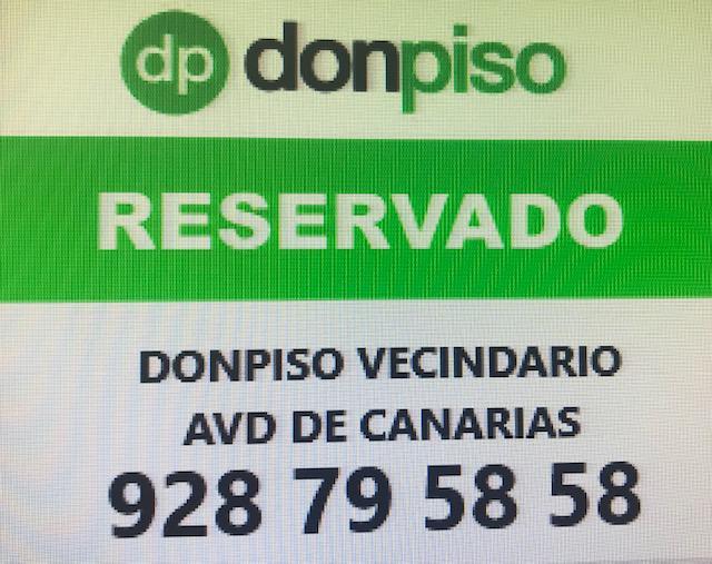 213975 - Próximo al Estadio Gran Canaria