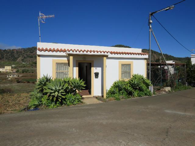 Imagen 1 Inmueble 219796 - Casa Rústica en venta en Artenara / Próximo al pueblo de Artenara