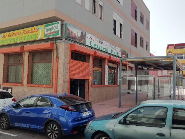 Imagen 1 Inmueble 221729 - Local Comercial en venta en Santa Lucía De Tirajana / En la Barriada de Yeoward