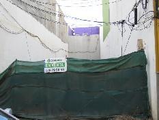 223934 - Solar Urbano en venta en Santa Lucía De Tirajana / Zona residencial Las Chácaras