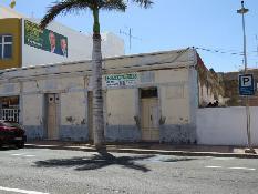 226516 - Solar Urbano en venta en Santa Lucía De Tirajana / A pocos metros del Cruce de Sardina