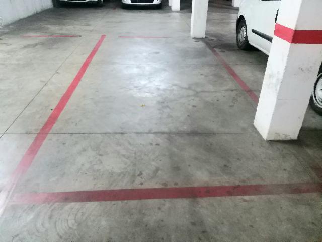 Imagen 1 Inmueble 238835 - Parking Coche en venta en Santa Lucía De Tirajana / Frente al Hiperdino de Balos
