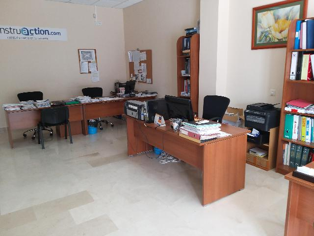 Imagen 1 Inmueble 238844 - Oficina Comercial en venta en Palmas De Gran Canaria (Las) / Zona de 7 Palmas