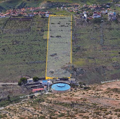 Imagen 1 Inmueble 239275 - Solar Rústico en venta en Telde / Próximo al Centro El Sabinal