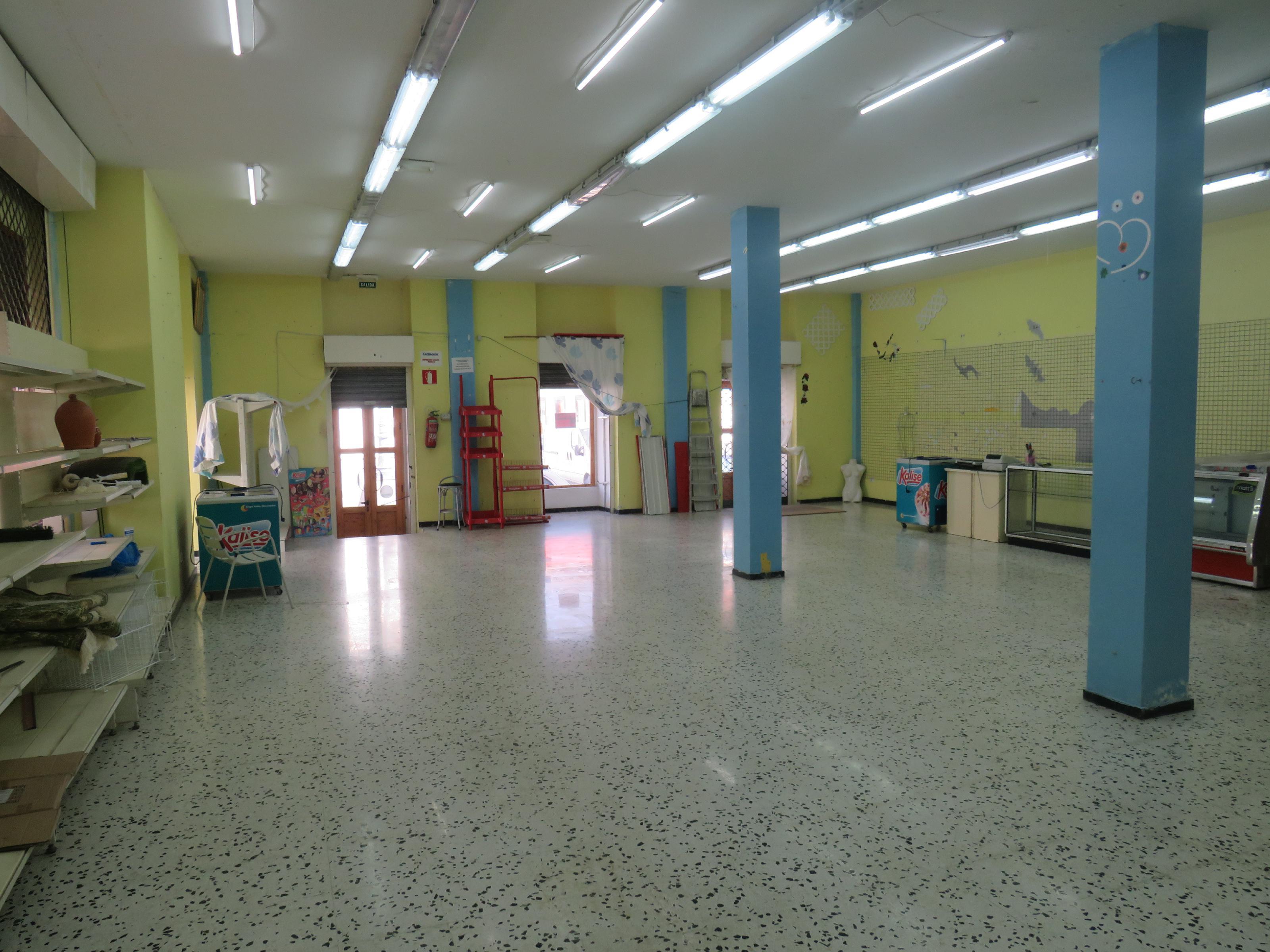 Imagen 1 Local Comercial en venta en Firgas / Centro del pueblo de Firgas