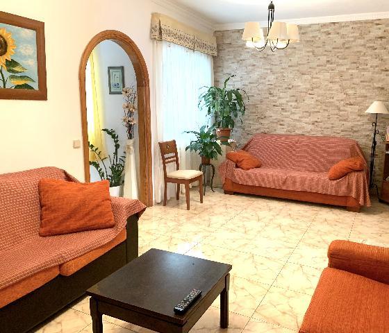 Imagen 1 Inmueble 242196 - Piso en venta en Telde / Cerca de parque de La Barranquera