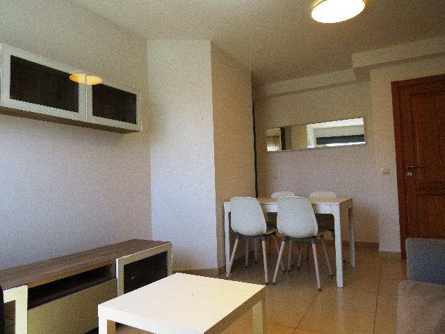 Imagen 1 Inmueble 242306 - Piso en alquiler en Santa Lucía De Tirajana / La Orilla de Sardina